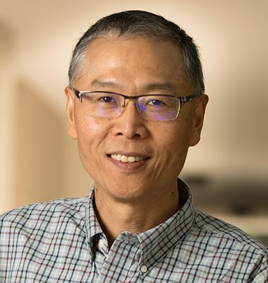 Zuoyue Wang