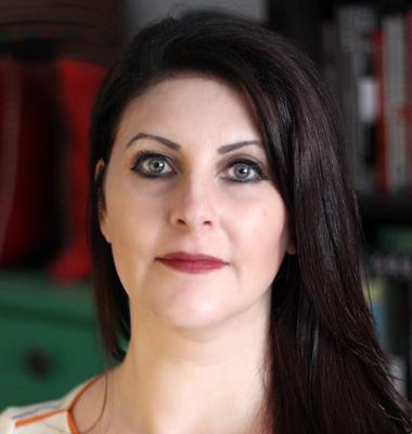 Alison Pearlman