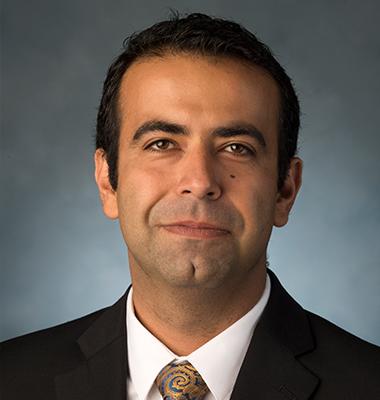 Reza Baghei Lakeh