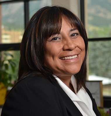 Christina M. Gonzales